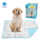 Un super absorbants de grande taille Chiot Wee Wee Piddle Pad