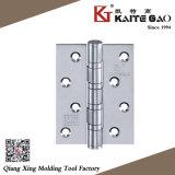 Шарнир приклада SUS304 для двери дверки топки и металла (3043-4BB/2BB)