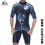 適性の通気性のスポーツ・ウェアの循環の衣服の摩耗の衣類