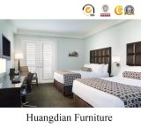ホテルの寝室の家具(HD1006)