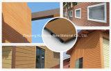 高品質および低価格WPCの壁パネル