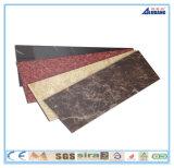 Строительство Строительные материалы / Алюминий / Алюминий Пластиковые композитные панели (ALB-010)
