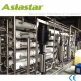 Matériel épuré automatique de traitement des eaux d'acier inoxydable