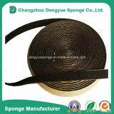 Resistir a la incombustible UV ruido húmedo autoadhesivo de espuma de la junta de goma esponja