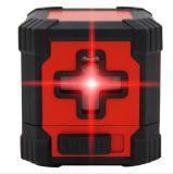 Миниая линия собственная личность DIY красная Corss выравнивая уровень лазера