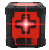 مصغّرة صغيرة أحمر 2 [كرسّ] خطّ [سلفلفلينغ] ليزر مستوى