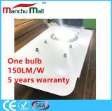 Lámpara de calle al aire libre de la venta caliente 180W Lumileds LED 155lm/W