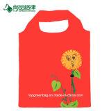 Beste verkaufende umweltfreundliche verschiedene Blumen-kundenspezifische Form-Einkaufstasche