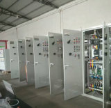 Switchgear de alta tensão interno do disjuntor Kyn28