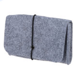 Feutre nouvellement conçu l'iPad sacoche pour ordinateur portable sac feutre
