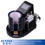 Automatische pneumatische Sublimation-Wärme-Presse-einzelne Becher-Maschine (ST-110)