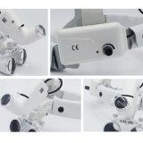 LEDライト- Alisaが付いている光学歯科双眼拡大鏡ルーペガラス