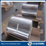 Алюминиевая фольга с гидрофильных лак