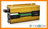 500W inversor UPS Solar con pantalla LCD