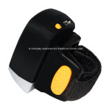 Icp Er1 1d 기업을%s 착용할 수 있는 소형 Bluetooth 반지 Barcode 스캐너 및 Ios 또는 인조 인간 /Windows