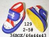 Schuhe PVC-B.B.