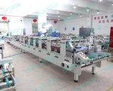 gluer скоросшивателя для коробки APET PP коробки PVC коробки ЛЮБИМЧИКА освобождает коробку chenglin 750