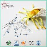 프리미엄 7 크기 강철 곤충학 곤충 Pin