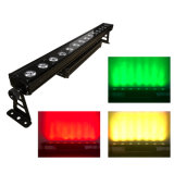 Manufactured cinese 14 nel controllo del PUNTINO di LEDs*30W RGBW 4in1