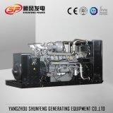 Gruppo elettrogeno diesel elettrico di prezzi di fabbrica 450kVA 360kw alimentato da Perkins