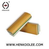Абразивные инструменты для глазури плитки (гибкого полимера).