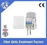 실내 광섬유 프로젝트 FTTH 상자 Rfa 8c