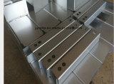 Las piezas de metal estampado fabricación, fabricación de lámina metálica