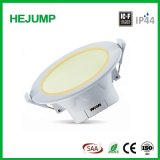 10W Dimmable integrado LED Downlight con la aprobación de SAA