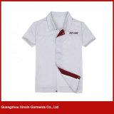 顧客用刺繍作業服装の均一製造業者(W86)