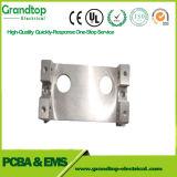 Pièces de précision d'usinage CNC les pièces métalliques