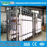 Gereinigte Trinkwasser-Produktions-Pflanze/kleines RO-Wasserbehandlung-Gerät
