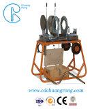 PE стыковой Fusion газовый трубопровод сварочный аппарат