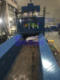Гидравлический лом стальной трубы стальные трубы деформации машины