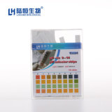1. Ampliamente utilizado Venta caliente indicador especial papel de prueba pH1-14 lh3108