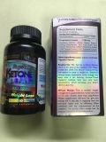 Capsules van het Vermageringsdieet van het Keton van de Framboos van 100% de Natuurlijke Magere