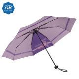 [أم] يتوفّر معدنة إطار جيب حجم مظلة