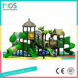 Открытый участок леса стиле детская игровая площадка для детей школьного