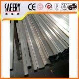 ASTM 201 de Naadloze Prijs van de Pijp van Roestvrij staal 304 316 Vierkante