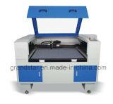 Machine de découpage de laser de série d'appareil-photo