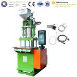 Entrepôt plein de moulage par injection plastique machine numérique