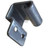 Präzisions-tief gezeichnetes Metall, das Teile mit Qualität stempelt