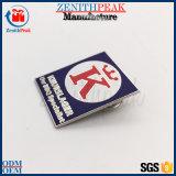 Distintivo duro su ordinazione di Pin del risvolto dello smalto