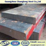 1.2080 D3 SKD1 легированная сталь холодной рабочей пресс-форму плоского стального проката бар