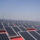 10年の保証が付いている効率270Wの太陽電池パネル