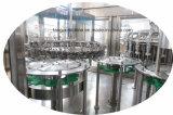 処置の満ちる瓶詰工場機械を作る小規模のペットびんの飲料水