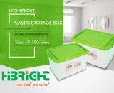 Chariot en plastique pour le cadre en plastique de caisses de transport et de mémoire