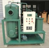Pianta usata di depurazione di olio della turbina idraulica