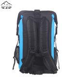Мешок Backpack напольного спорта многофункциональной оптовой продажи фабрики водоустойчивый облегченный складной сь Hiking рюкзак