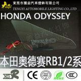 LED-Selbstauto-Fenster-Licht-Firmenzeichen-Panel-Lampe für Honda Odyssey Rb1-2 /N-Box Jf1-2series