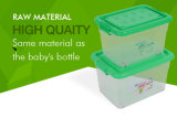 Пластичная тележка для пластичной коробки клетей перевозки и хранения